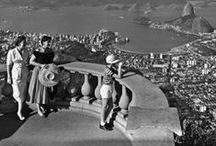 RIO Postais de Nostalgia - Turista Cidadão / Uma viagem no tempo e no espaço pela Memória do Rio de Janeiro através de seus bairros e seus personagens em registros fotográficos antigos. Verifique nossos walking tours através do Facebook TURISTA CIDADÃO RIO