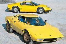 Yellow Motors!