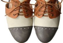Bolsas + Sapatos / Paz para os pés