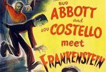 Abbott & Costelo