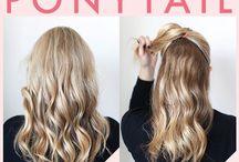 Hair  Style&Nail