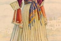 HELLENIC TRADITIONAL COSTYME