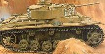 Carri armati / Panzer Modellismo
