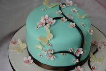 Cakes.... <3
