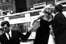 CINEMA The best of / Imagens, Ilustrações e Fotos que contam a História do Cinema