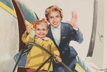 HISTORIA do TURISMO / O Turismo Moderno, surgido no século XIX, apresentado a partir de posters e anúncios desde a Belle Époque até os anos 1980.