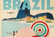 Turismo ÍCONES Brasil e Rio