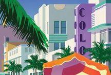 Destinos  EUA COSTA LESTE & CENTRAL / O melhor da Florida, Sul dos EUA, Região dos Grandes Lagos e Nordeste dos EUA  através de suas paisagens, monumentos, vilas e cidades