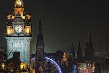 Destinos REINO UNIDO / O melhor da Inglaterra, Gales e Escócia através de de suas paisagens, monumentos, vilas e cidades