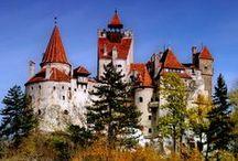 Destinos LESTE EUROPEU / O melhor da Romênia, Bulgária e Ucrânia através de  suas paisagens, vilas, monumentos e cidades