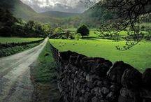 Destinos IRLANDA / O melhor da Irlanda através de  suas paisagens, vilas, monumentos e cidades