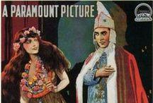 Posters CINEMA VINTAGE
