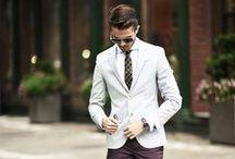 Men's Professional Apparel / Dress for Success!