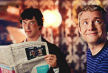 Sherlock / Little things from BBC's Sherlock!