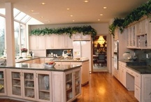 Kitchen Remodeling Concepts / Take a look at these awesome Kitchen Design concepts from our registered service pros. Repin our pins and add your own pins to this board. Happy Pinning!