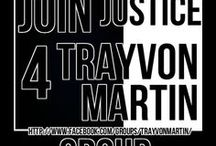 TRAYVON MARTIN / JOIN JUSTICE FOR TRAYVON MARTIN GROUP  http://www.facebook.com/groups/TRAYVONMARTIN/ LIKE THE JUSTICE FOR TRAYVON MARTIN PAGE  https://www.facebook.com/JUSTICEFORTRAVON2 / by Eugene Taylor