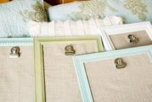 POSH gets crafty / Check out these fun crafts projects..
