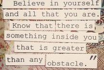POSH Inspiration