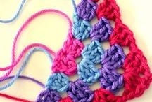 Crochet: tutorials