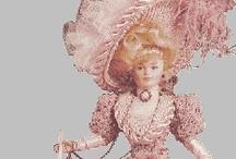 Crochet: Barbie