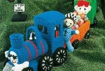 Crochet: toys