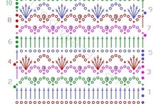 Crochet: diagrams