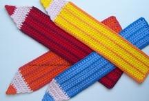 Crochet: little projects