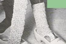 Socks / stockings