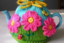 Knitting: tutorial