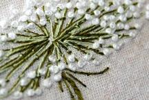 embroidery / by aiki stitch