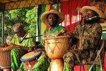 Dominica's Culture