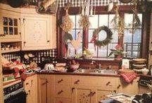 Keukens ect.