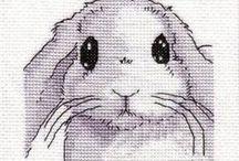 cross stitch / by aiki stitch