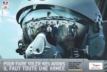 ARMEE DE L'AIR / Découvrez toutes nos créations pour l'Armée de l'air