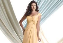 Mother of the Bride/Groom  / The perfect dresses for the Mother of the Bride or Groom.