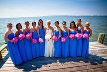*Dream Wedding* <3 / by Megan Pitts