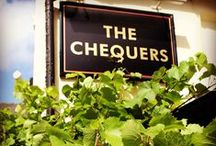 Places to Eat and Drink in Chipping Norton