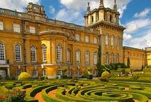 Local Attractions to Chipping Norton