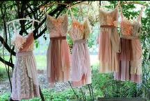 Bridesmaid dresses / bridesmaid dress ideas