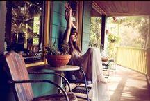 .porch. swing> / by Stefanic Verses **