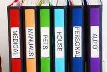 POSH Organizing skills
