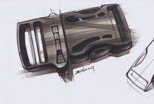 Industrial design / Grate design ideas