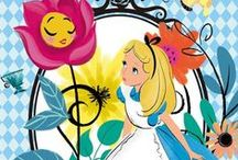 Alice / All things Alice in Wonderland