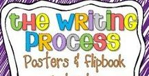 ELA - Writing / Writing tips, trick and ideas for grades 3-6