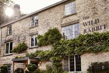 Places to Stay around Chipping Norton