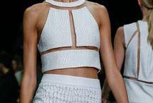 Haute Couture Pieces