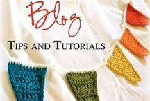 Blogging / Tipps und Ideen um einen erfolgreichen Blog zu betreiben.