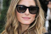 Olivia Palermo Lookbook