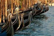 Le bellezze d'Italia / L'Italia è ricca di paesaggi incantevoli, dalle spiagge deserte, ai monti scoscesi, per passare da città che racchiudono innumerevoli meraviglie