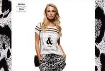 Look Book Verão 14/15 Feminino / moda